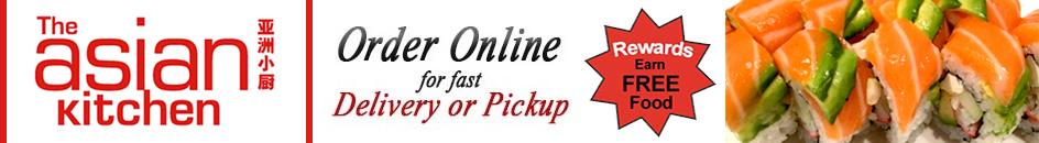 The Asian Kitchen Miami Fl 33155 Menu Order Online